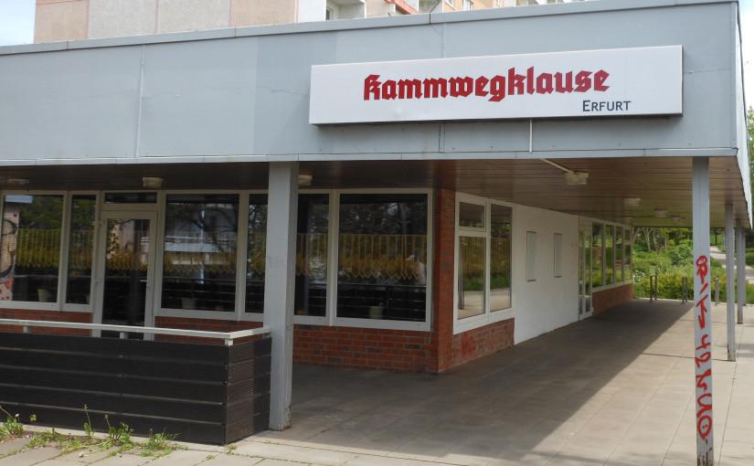 Neue Daten: Immobilien der extremen Rechten in Thüringen